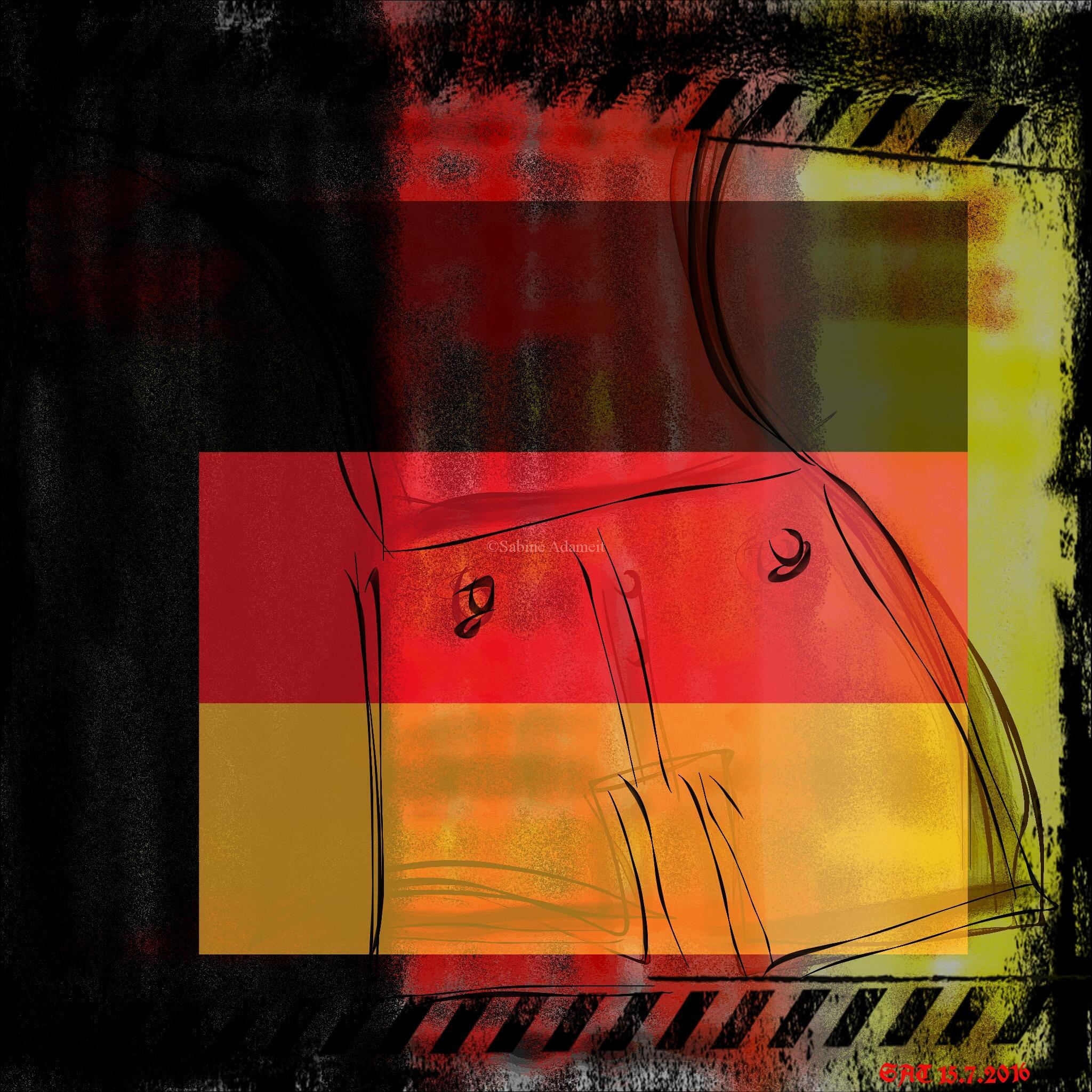 Deutschtümelei